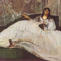 Jeanne Duval: la Venus negra de Baudelaire