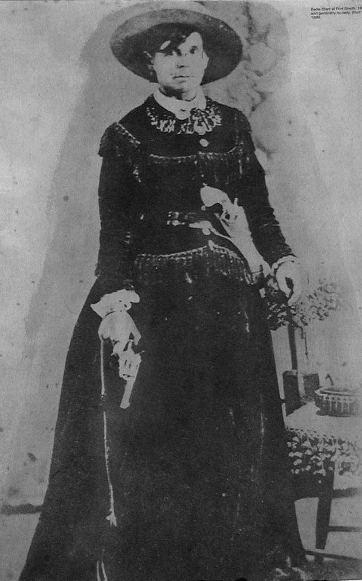 Belle_Starr._1887