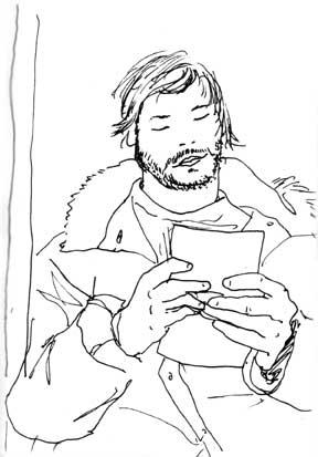 joven-leyendo-barba