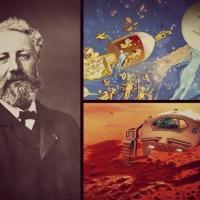 10 datos curiosos sobre Julio Verne