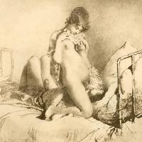 Felatio y cunnilingus: sexo oral de otrora