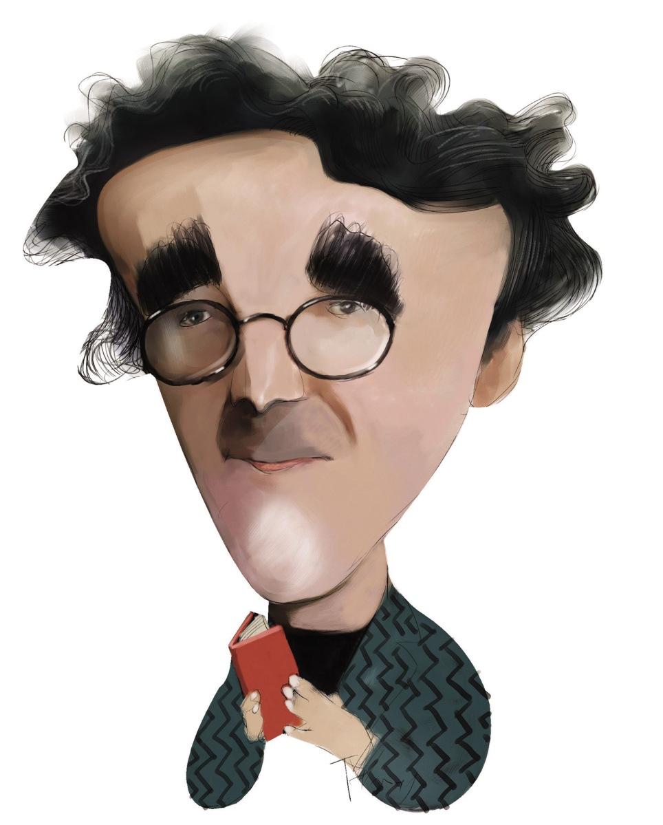 Rememorando a Roberto Bolaño