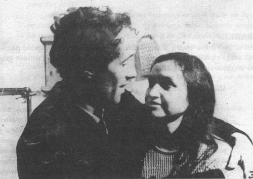 Gilbert Favre - Violeta Parra