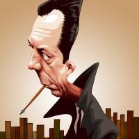 Albert Camus: El exilio de Helena