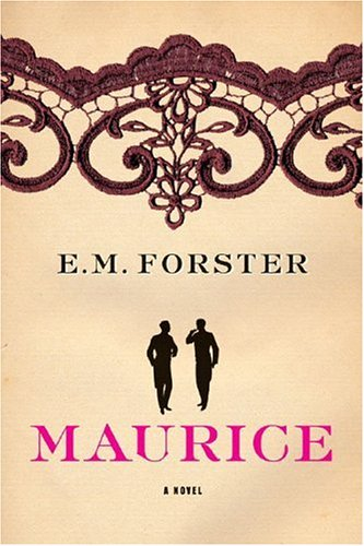 Maurice, E.M. Forster, literatura gay