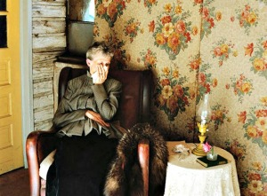 Charlotte Perkins Gilman: Sociologa, escritora, y defensora de la eutanasia, Charlotte se suicidó con cloroformo al enterarse de que padecía un cáncer incurable.