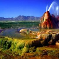 Los lugares más misteriosos y hermosos del mundo
