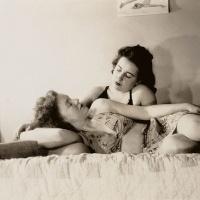 Los invisibles: Fotografías antiguas de parejas LGBT del siglo XX