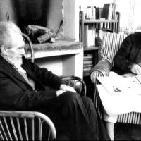 Pasolini y Ezra Pound: un encuentro entre dos revolucionarios